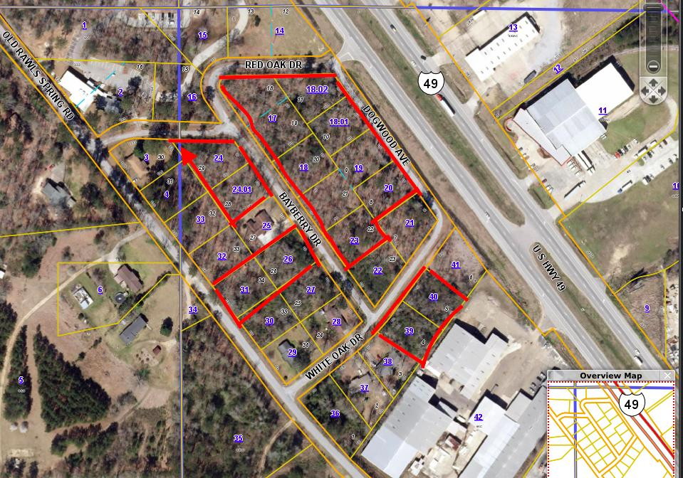 0 Dogwood Hattiesburg, MS 39402 | MLS#: 114713 | Crye*Leike Pickwick on hattiesburg city limits, hattiesburg ms flood maps, high point nc zoning maps,
