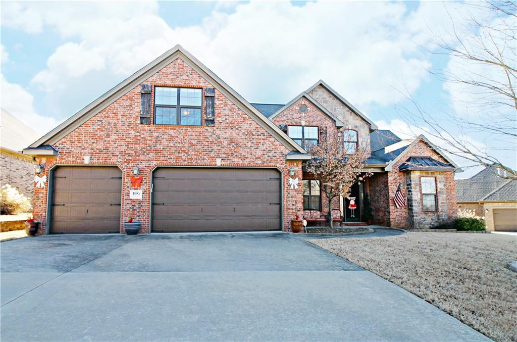 4085 Carriage Crossing Ln